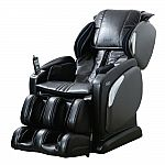 Osaki Black Faux Leather Reclining Massage Chair by Titan $1879, Osaki OS-Bello Massage Chair $899