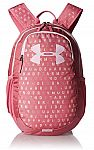 Under Armour Scrimmage Backpack 2.0 $22.50