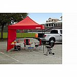 Craftsman Commercial 10' x 10' Instant Canopy - Red $99.99 ($130 off)
