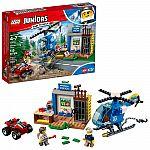LEGO 4+ Mountain Police Chase 10751 $12.99