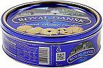Royal Dansk Danish Cookie 12-oz $2.78, 24-oz $5.50
