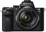 Sony Alpha a7IIK Mirrorless Digital Camera with 28-70mm Lens $998