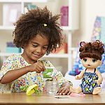 Baby Alive Sweet Spoonfuls Baby Doll Girl $14.89