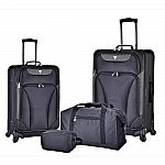 Home Depot - Luggage & Accessories Sale from $24 (Up to 75% Off) + Free Shipping
