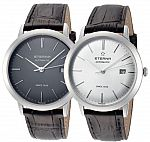 Eterna Eternity Automatic Watch $359