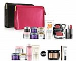 Lord and Taylor Charity Sale - 15% Off Beauty, 30% Off Sitewide + Up to 10-Pc ($240 Value) Lancome Gift