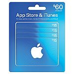 Sam's Club Members: $60 App Store & iTunes Gift Cards $50, $120 Spotify Subscription Gift Card $84 & More