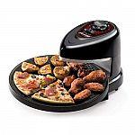 Kohls Cardholders: Presto Pizzazz Plus Pizza Oven $32