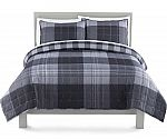 Kohls Cardholders: The Big One Reversible Quilt Set, King Size $25