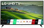 """LG 65"""" 4K UHD 2160p LED Smart TV $478"""