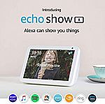 "Amazon Echo Show 8 - HD 8"" smart display with Alexa $99.99 (Save $30)"