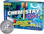 Chemistry Chem C500 Science Kit $15, Imhotep $20 & More