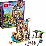 LEGO Friends Friendship House 41340 (722 Pieces) $40.97 (org $70) + $10 Off $50