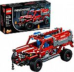 LEGO Technic First Responder 42075 Building Kit (513 Piece) $30 (Save 40%)