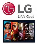 Get Disney+ for a year when you buy an LG OLED TV or 6 months with an LG NanoCell TV