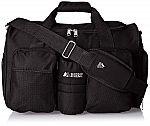 Everest Gym Bag w/ Wet Pockets $13.11