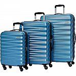 3-Piece American Tourister Triumph Hardside Luggage $144 + $36 Back Rakuten Points