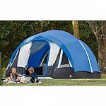 Ozark Trail 10-Person Freestanding Tunnel Tent $65