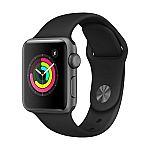 Walmart Apple Black Friday Sale: Apple Watch Series 3 GPS 38mm $129, 42mm $159, Airpods $129