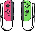 Nintendo Switch Joy-Con $54