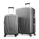 Samsonite Valor 2 Piece Set - Luggage $119