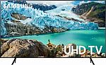 "Samsung 70"" Class LED 6 Series 2160p Smart 4K UHD TV with HDR $550"