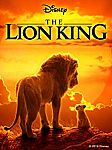 Disney The Lion King (2019 Remake) HD Rental $0.99 (Amazon Prime)