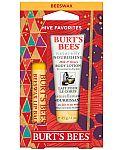 Burt's Bees 2-Pc. Hive Favorites Set FREE with pickup