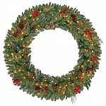 Up to 35% off Select Holiday Wreaths and Garland, and Holiday Trees