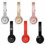 Beats Solo3 Wireless Headphones (3 Colors) $130 + $20 Kohls Cash