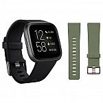 Fitbit Versa 2 Bundle $145