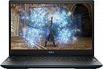 "Dell G3 15.6"" Gaming Laptop (i5-9300H 8GB 512GB SSD GTX 1660 Ti) $699"