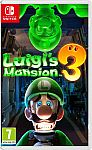 Luigi's Mansion 3 or Legend of Zelda Link's Awakening - Nintendo Switch $42 and more