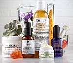 Kiehl's - 50% Off Select Items + $20 Off $65 / $35 Off $115