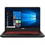 """Asus TUF 17.3"""" FHD Gaming Laptop (Ryzen 5-3550H 8GB 512GB SSD RX560X) $599 and more"""