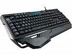 Logitech G910 Orion Spark RGB Mechanical Gaming Keyboard $78.99