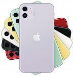 iPhone 11 Unlocked 128GB $699.99