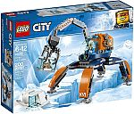 LEGO City Arctic Expedition Arctic Ice Crawler (60192) $14 and more