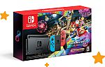 (Live now!) Nintendo Switch Black Friday Deal