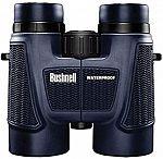Bushnell H2O Waterproof/Fogproof Roof Prism Binocular $58 (orig. $92) & More