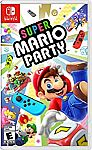 Super Mario Party [Nintendo Switch] $30