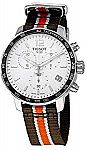 TISSOT Quickster NBA Chronograph Watches $100 and more