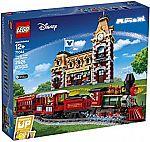 LEGO 71044 Disney Train and Station $231 (oig $330)