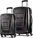 Amazon Black Friday Luggage Sale