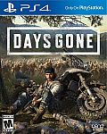 Days Gone - Playstation 4 PS4 $16.99