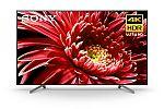 "Sony XBR65X900F 65-Inch 4K Ultra HD Smart LED TV with Alexa Compatibility $998, Sony 85"" (XBR85X850G) $1998"