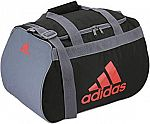 adidas Diablo Small Duffel Bag $14.99