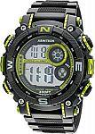 Armitron Sport Men's 40/8284 Digital Chronograph Watch $5