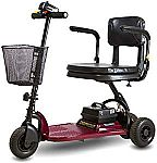 Shoprider ECHO 3-Wheel Mobility Scooter $490