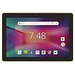 "Hyundai Technology Koral 10X3 10"" HD Tablet (Android 9.0 Pie 2GB 32GB) $70"